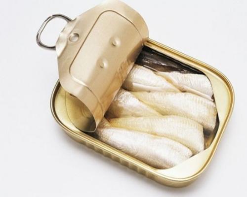 鱼罐头生产工艺介绍