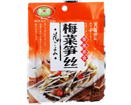 亲口奇梅菜笋丝香辣味(净含量:80g)
