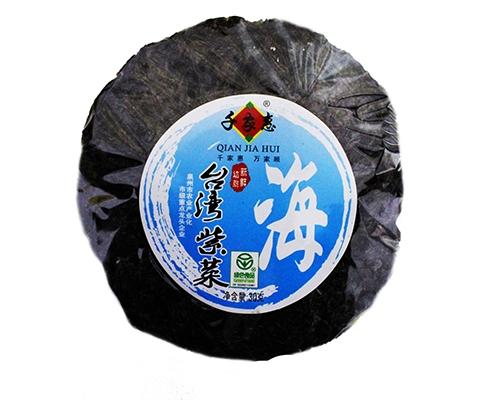 千家惠台湾紫菜(净含量:30g)