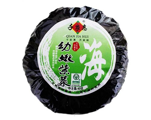 千家惠幼嫩紫菜(净含量:40g)