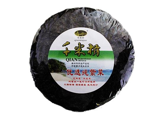 千米桥优先纯紫菜 (净含量:35g)