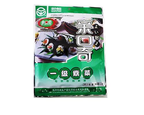 一级紫菜专供寿司料理(净含量:6.5g)
