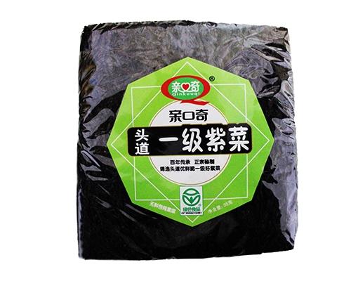亲口奇头道一级紫菜(净含量:35g)