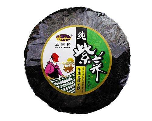 五里桥纯紫菜(净含量:100g)
