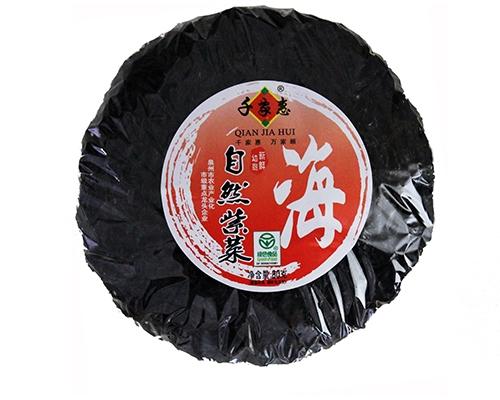 千家惠新鲜幼脆自然紫菜(净含量:30g)