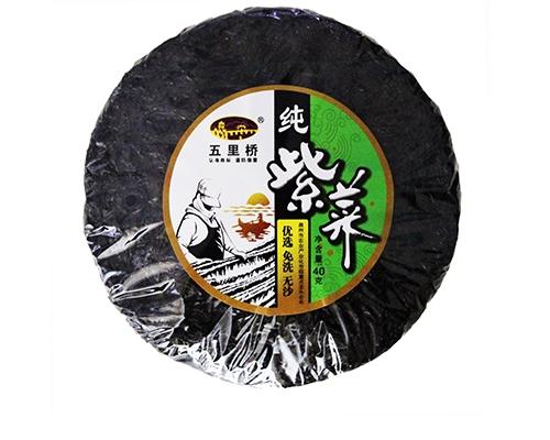 五里桥纯紫菜(净含量:40g)
