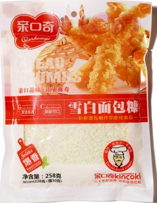 雪白面包糠(净含量:258g)